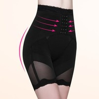 Body slimming shaewear firm tummy control with zip corset TUMMY & TIGHTS SLIMMING KNICKERS CONTROL PANTS BODY SHAPER K176