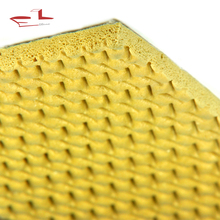 Rubber acoustic underlay,acoustical underlayment ,Acoustic recycled carpet underlay