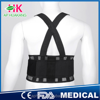 Support Belt Industrial Safety Belt with CE & FDA Certificate (Factory)