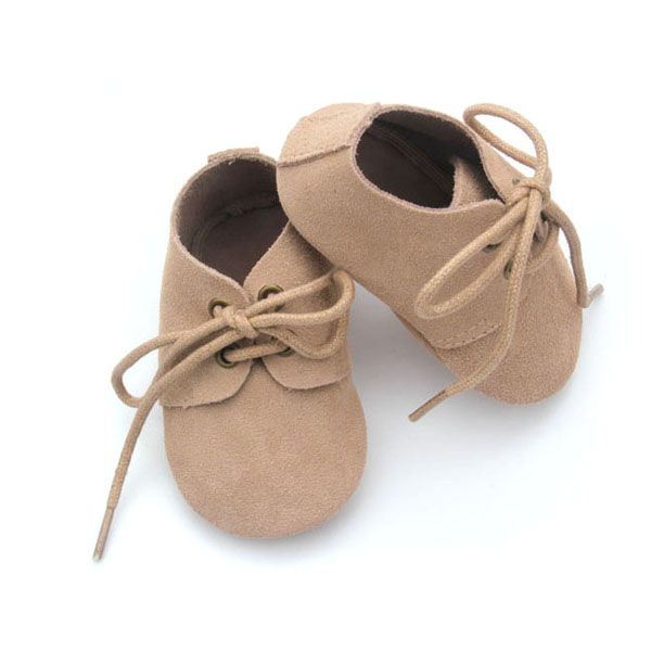 Wholesale Fitting Baby Shoes Slip-On Soft Sole Baby Footwear