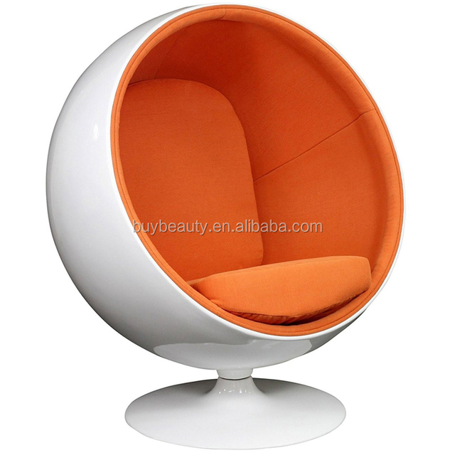 Swivel Ball Chair Modern Furniture