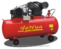 LHV-0.67/8 5.5hp 300L high pressure electric air compressor tanks
