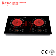 Cooking Appliances 2016 jiaye electric ceramic cooker ceramic stove from GermanyJY-CD2003