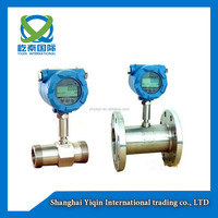 2016 new type turbine flowmeter /water meter price/flowmeter liquid
