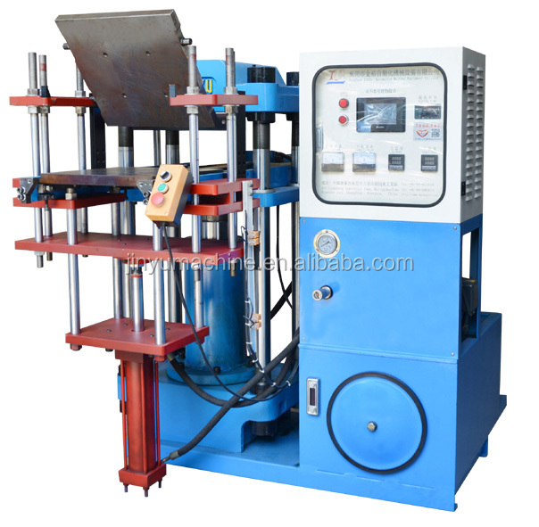 JY-A02 PLC control automatic silicone bracelets making machine
