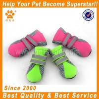 JML Hot Sale Wholesale Factory Price Colorful Breathable Pet Socks Dogs Socks