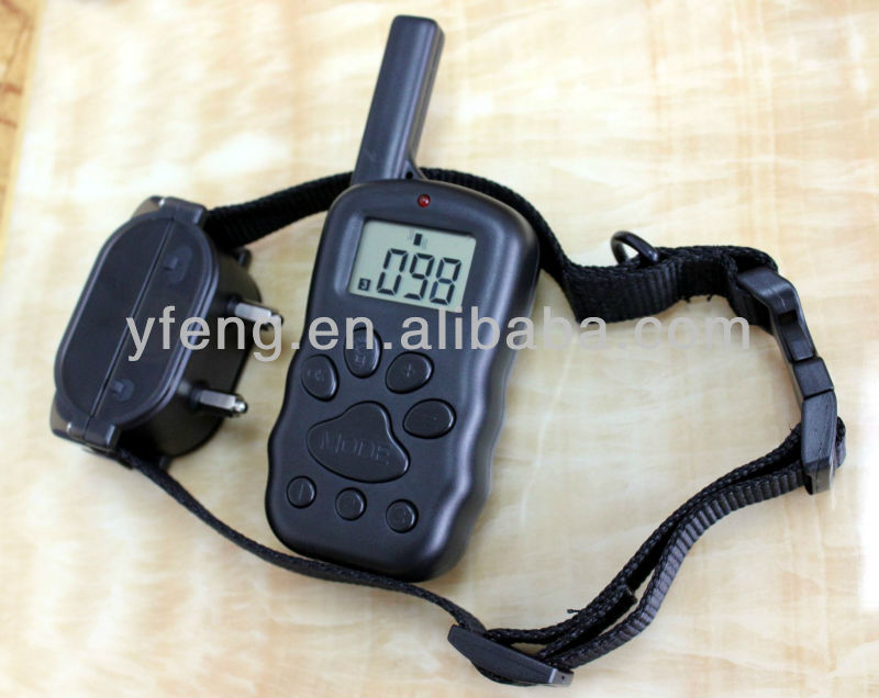 Remote Control Pet Trainning Collar electric dog collar X-600