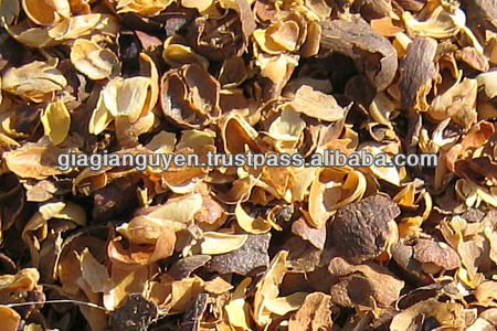 Cheap coffee husk for animal feed/fertilizer/biomass fuel from Vietnam
