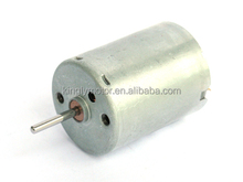 micro dc motor 24.4mm JRK-370 for medical device,12V micro dc motor for mini air pump,12v dc motor for milk foam machine JRF-370