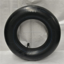 Made-in-china Car/OTR Tyre Inner Tube 195/205-14 135/145-13 with butyl rubber and natural rubber