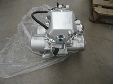 200cc 4 stroke water cooling engine for TVS motorcycle
