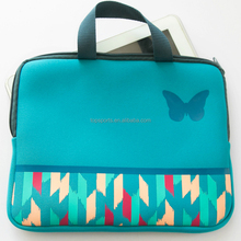 Cute Printing,Nice Neoprene Laptop Sleeve,Tablet bag
