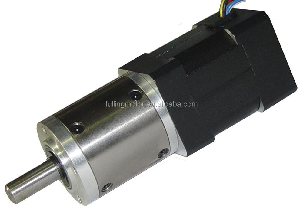 Newest Design High Quality Bldc Planetary Gear Motor