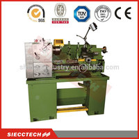 CQ6236E lathe machine from SIECC