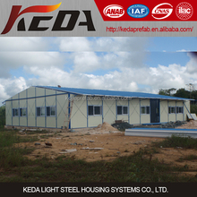 K Modular House As Site Labor Camp Worker Accommodation Barrack House