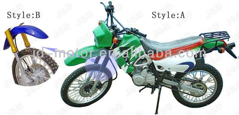 ZS200GY motorcycle spare