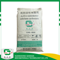 NPCC , High purity caco3 and coated superfine light nano precipitated calcium carbonate powder