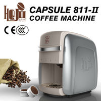 HIGH QUALITY!!!CE certification and ABS Housing Material coffee making machine