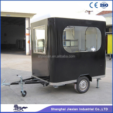 2017 JX-FS220R China top 5 food cart manufacturer hot dog cart tricycle