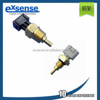 High Quality Vehicle Water Temperature Sensor,Dongfeng Engine thermister Temperature Sensor