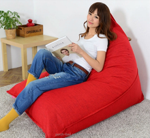 new design indoor Sitting Lying sofa ,lazy chair, bean bag wholesale