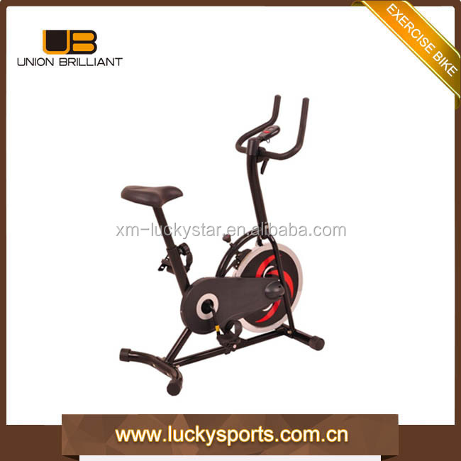 MSP0080 Sports Spin Bike Ion Fitness Spin Bike