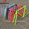 Cr-Mo Multicolor Frame BORITA R0 / Single speed bike frame
