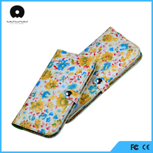 China Wholesale 2015 New Products Leather Case Mobile Phone Cover For Samsung G110H