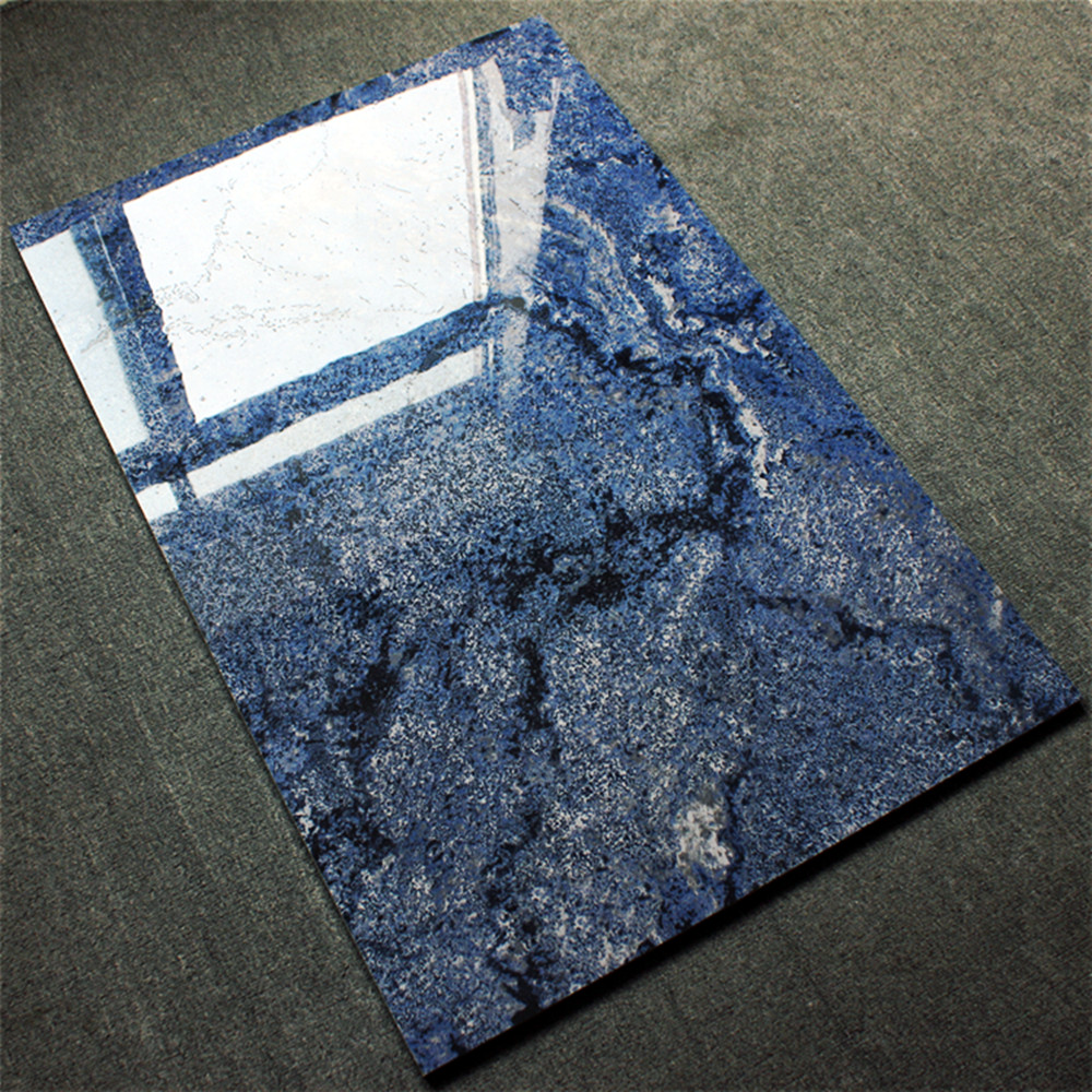 Wholesale blue porcelain tiles - Online Buy Best blue porcelain ...