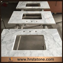 lowes white marble bathroom countertops