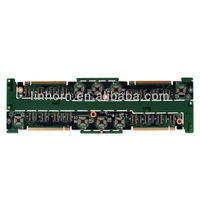 8 Layer IC Card for medical equipment