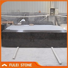 Hot Sale Prefab Indoor Polish granite Kitchen Countertop