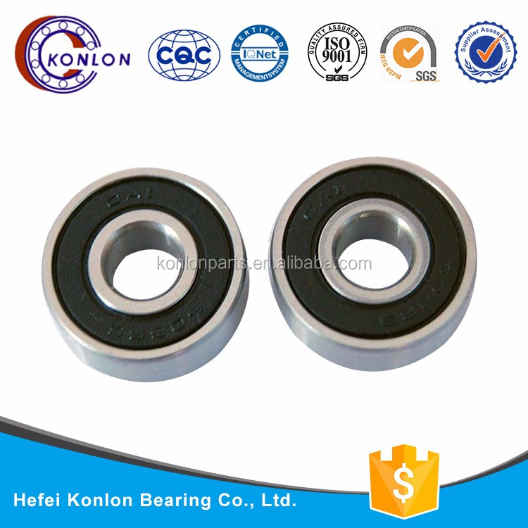 Factory sell 62200 different size 62212 Series precision bearings