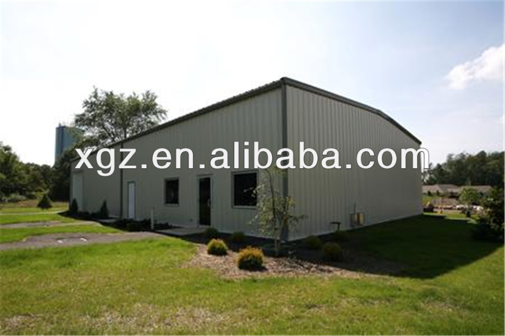 Steel Structure Storage/Movable Warehouse/Prefabricated Building
