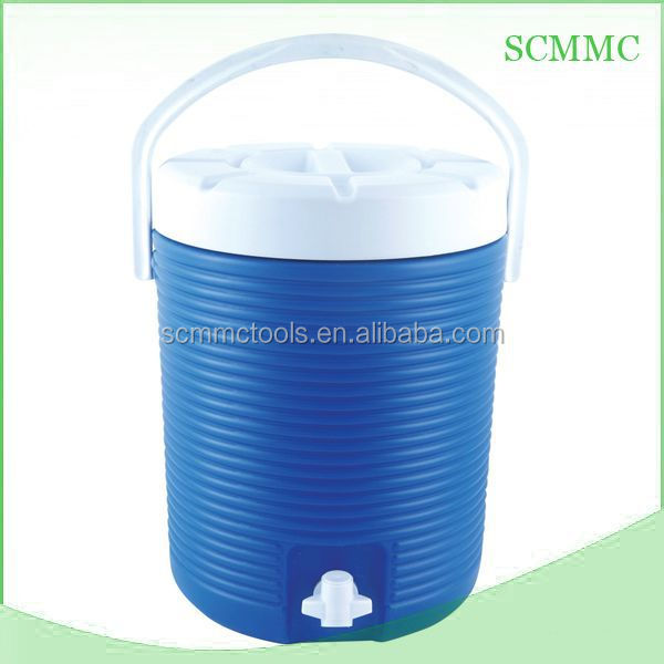 0.75-13L Plastic Cooler Jug Ice Buchets Ice Barrel