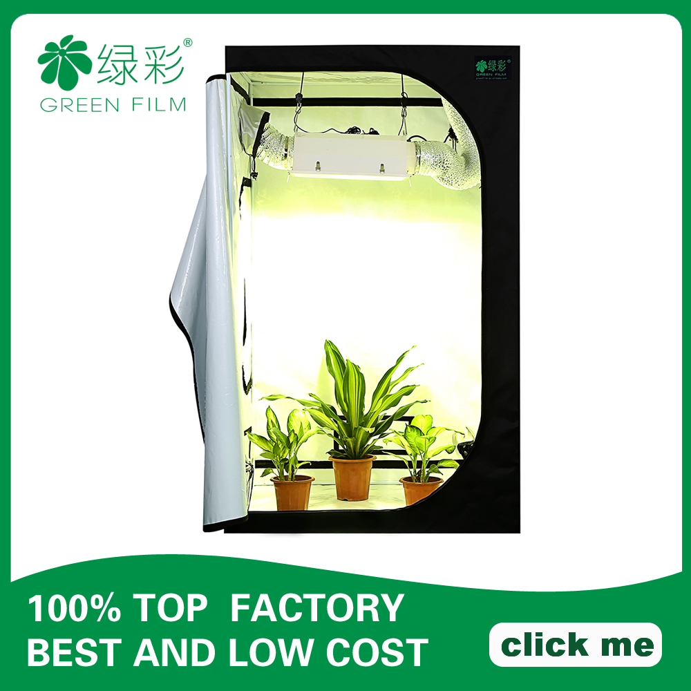 100% top factory Supplier best low cost friendly PEVA grow tent material with 160D/ 600D/210D customize