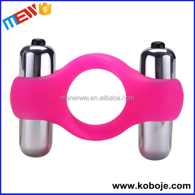 Pink love hand free av vibro machine the male penis massager