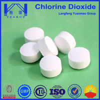 Supply Fungicides Chlorine Dioxide for Aquaculture