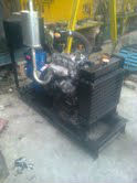 Refurbished 12k VA, Diesel Toyota Generator for sale