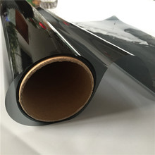 UV Resistant self-adhesive car tint film removable Window glass protective film