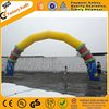 High quality advertising arch inflatable entrance arch F5052