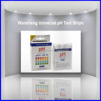 universal ph test paper 100 strips
