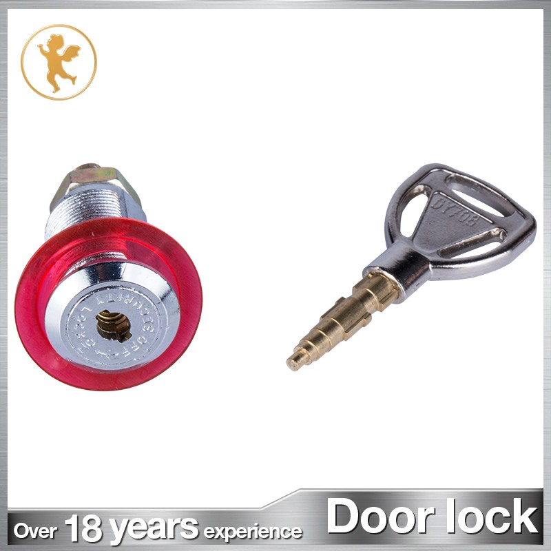 Dingcheng Safety Main Gate Lock