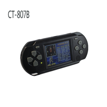 game player 16 bit video game console portable handheld PVP