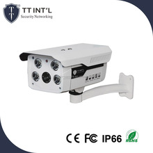 High Resolution and Great Night Vision HD 100m IR Distance Old CCTV Camera