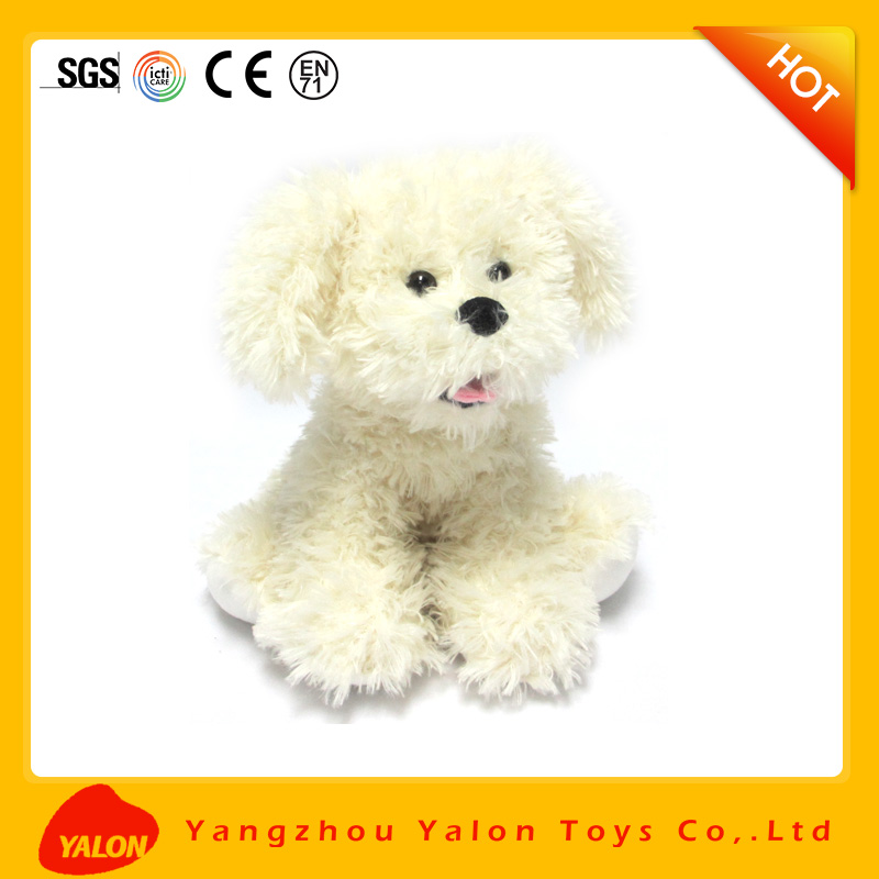 Kids stuff toys Producer shaking head toy dog