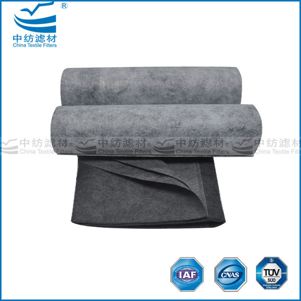 H10 H11 H12 air filter non-woven fabrics melt blown bag filter materials