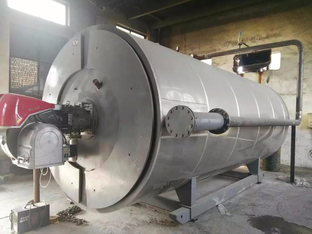 Coil For Oil Boiler ~ Horizontal coil type hot oil heater gas fired buy