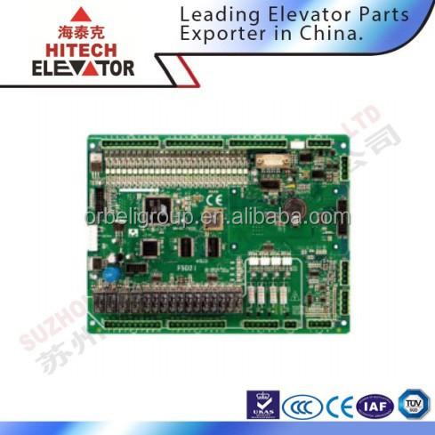 Step control system/elevator main board/SM-01-F5021