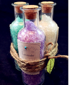 Keep Your Beauty Perfumed Hot Selling Skin Care Bath Salt with Gift Packing